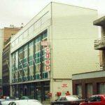 Charleroi-CGSP